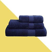 Esmeralda Amada 5 Piece Towel Set Hashtag Home