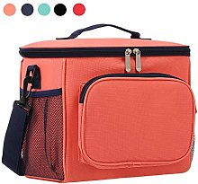 Esonmus Insulated Lunch Bag,Cooler Bags for Women