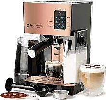 EspressoWorks 10Pc All-in-One Barista Bundle