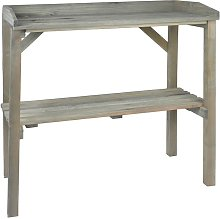 Esschert Design Garden Work Bench NG75