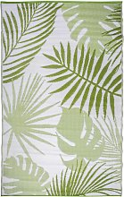 Esschert Design Outdoor Rug 241x152 cm Jungle