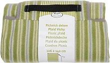 Esschert Design Picnic Blanket Stripes EL056