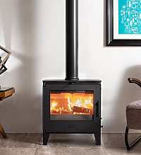 Esse 155 Wood Burning Stove