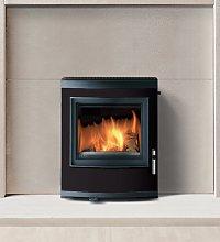 Esse 301SE Contemporary Inset Multi Fuel / Wood