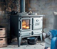Esse Ironheart Wood Burning / Multi Fuel Boiler