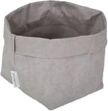 Essent'ial - Grey Bread Basket Medium - grey -
