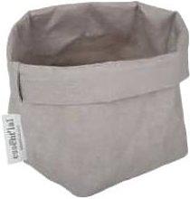 Essent'ial - Grey Bread Basket Small - grey -