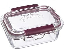 Essentials 0.75L Food Storage Container Kilner