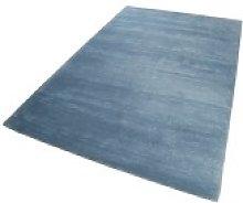 Essentials 4223 14 Grey Blue Rectangle