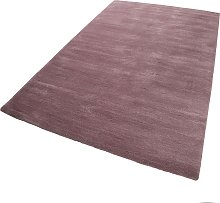 Essentials 4223 24 lilac Rectangle Plain/Nearly