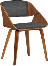 Essex Upholstered Dining Chair Langely Street