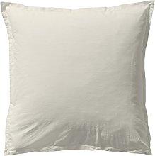 ESSIX Soft Chalk Line Cotton Pillowcase 70x
