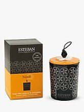Esteban Neroli Scented Decorated Candle, 170g