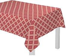 Esteban Tablecloth August Grove Size: 130cm W x