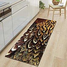 &ET Carpet Runner,Abstract Area Rug Runners For