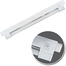 Eterna 10W T4 341mm Fluorescent Ultra Slim