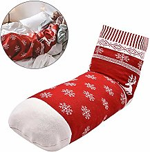 Eternitry Creative Christmas Stockings Knitted