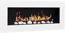 Ethanol Fireplace Gel, Fireplace Stove, Wall