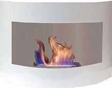 Ethanol Fireplace Model Sahara - Choose from 5