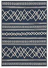 Ethnic Indoor/Outdoor Rug