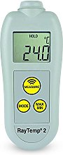 ETI RayTemp 2 high Accuracy Infrared Thermometer