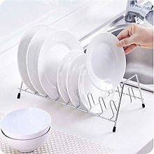 ETJar Countertop Dish Rack Stainless Steel Kitchen