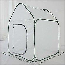 ETNLT-FCZ Mini Greenhouse Folding Grow Tent For