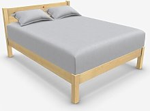 Euan Bed Frame August Grove