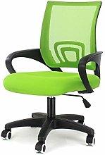 EUCO Computer Desk Chair Green Executive Office