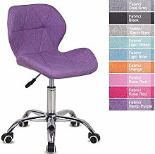 EUCO Desk chair,Office Chair Adjustable Height