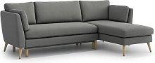 Eucptus Universal Reversible Sleeper Corner Sofa