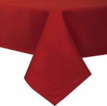 EUGAD Tablecloth Wipe Clean Water Resistant Fabric