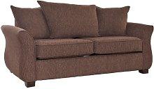 Eugene 2 Seater Sofa Bed August Grove Upholstery: