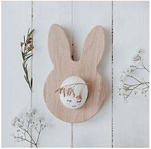 Eulenschnitt - Egg cup bunny