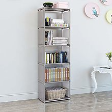 EunSung Simple Bookcase - Storage Storage Book