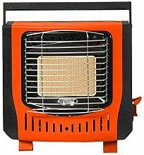Euopat Heating Stove Gas,Portable Outdoor Heating