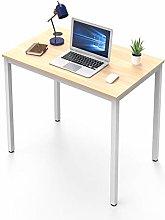 EUREKA ERGONOMIC Computer Desk Modern Simple