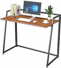 EUREKA ERGONOMIC Folding Computer Desk Folding