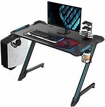 EUREKA ERGONOMIC Gaming Desk Computer Desk 113 *