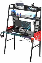 EUREKA ERGONOMIC Gaming Desk M43 Gaming Desk