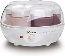 Euro Cuisine YMX750  Yogurt Maker