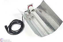 Euro Reflector Hydroponic Tent Grow Light use with