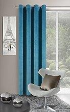 EuroF Irany Modern Vorhange Curtain Polyester