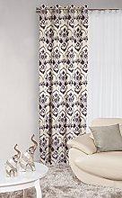 EuroF Irany ZAS/Lidia FIOL Curtain Eyelet Curtain