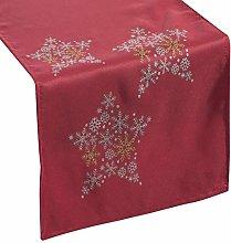 Eurofirany tablecloth, table runner, table