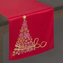 Eurofirany tablecloth table runner table