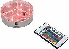 EUROLITE LED mood light multi-coloured