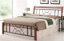 European Kingsize Bed Frame ClassicLiving