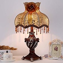 European Luxury and Fashionable Design Desk Lamp,