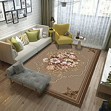 European Style 3D Printing Large Carpets for